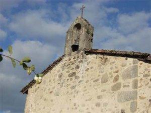 Clocher de la Chapelle du Pont